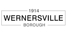 Wernersville Borough Logo