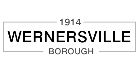Wernersville Borough